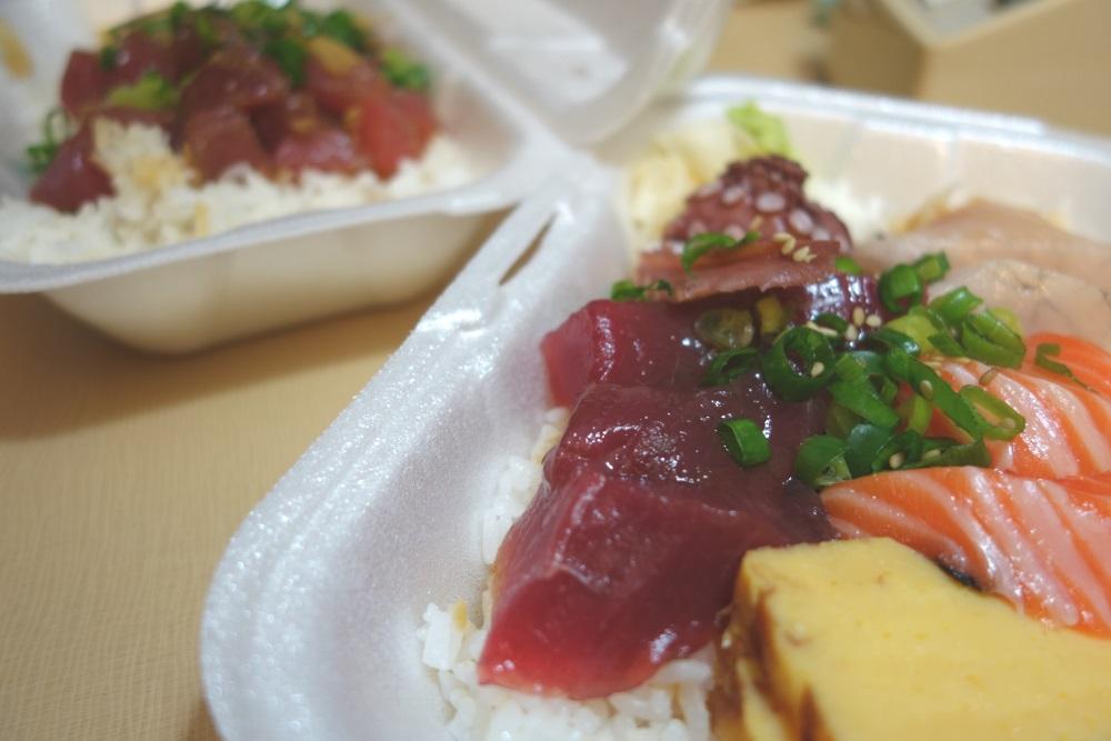 マグロブラザーズ、ワイキキ店のおすすめメニュー!場所・営業時間・雰囲気・味なども。
