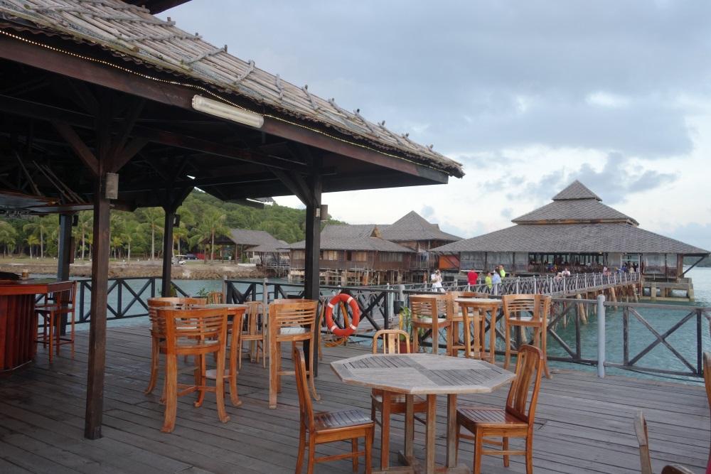 ビンタン島おすすめディナー「ケロンレストラン」は思い出づくりにぴったり!