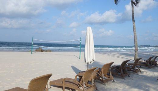 ビンタン島&シンガポール2ヵ国周遊旅行記!ビンタン島は優雅な休日を満喫できる島だった!