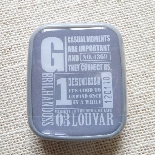 化粧品を持ち運ぶケース