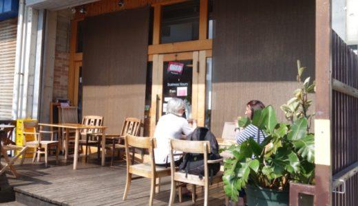 コーヒーカーサ@北谷町は極上コーヒーと手作りパンが味わえる人気カフェ!