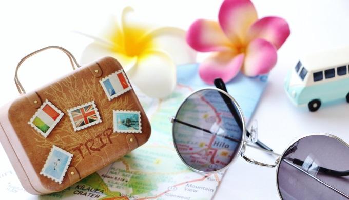 海外旅行の持ち物リスト