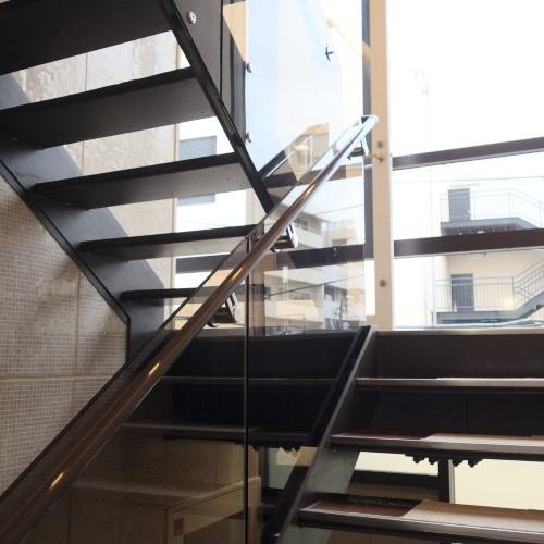ララエステの階段