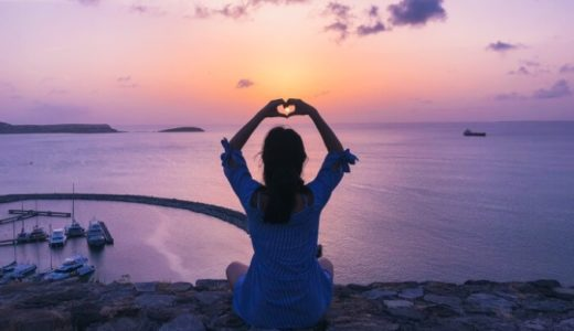 【心に笑顔】オンライン瞑想MELON(メロン)でマインドフルネス瞑想した感想と口コミ