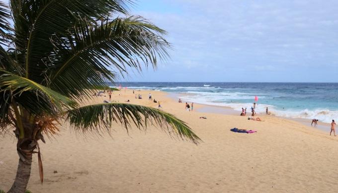 ハワイカイの観光スポットと行き方