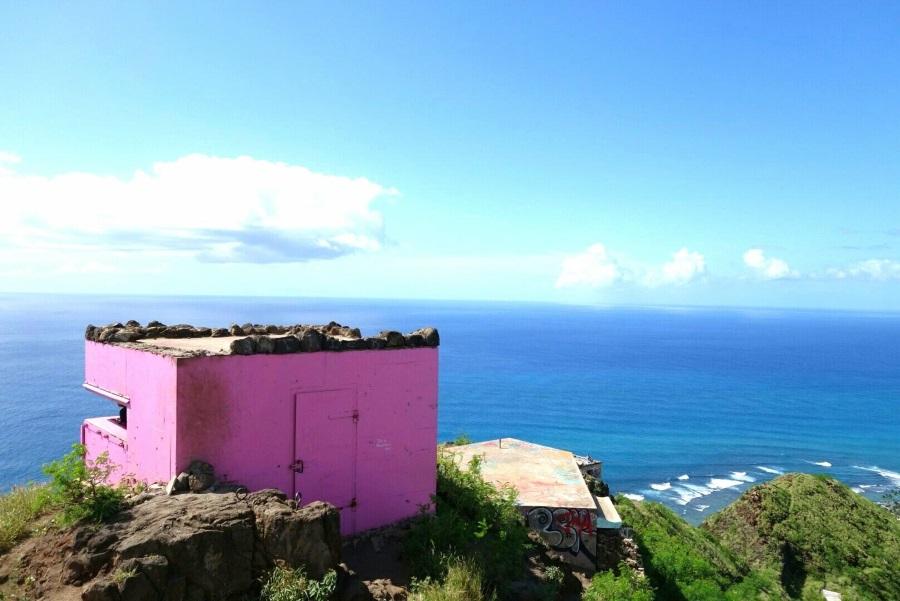 ハワイの観光スポット